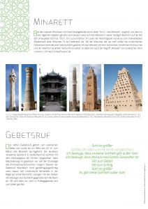 Moscheeausstellung_Tafel_06_Minarett_Gebetsruf